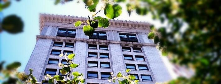 Grand Rapids Downtown Penthouse Condos