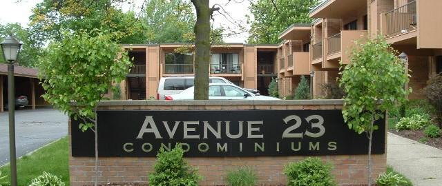 Avenue 23 Condos