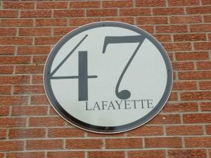 47 Lafayette Condominiums