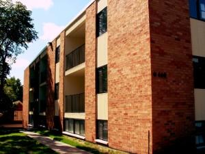Fulton Street Flats