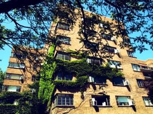 Hillmount Condominiums