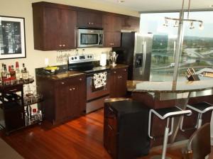 River House Condos