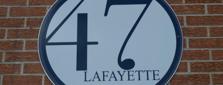 47 Lafayette Condos