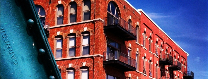 Landmark Lofts