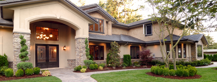 Cascade Township Luxury Homes
