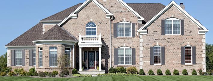 Ada Township Luxury Homes