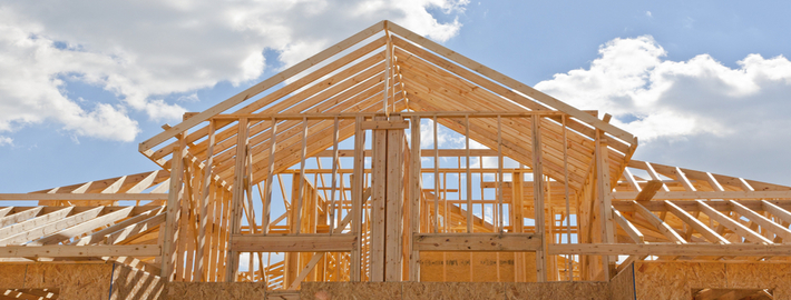 Ada Township New Construction Homes