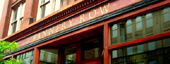 Tannery Row Condos
