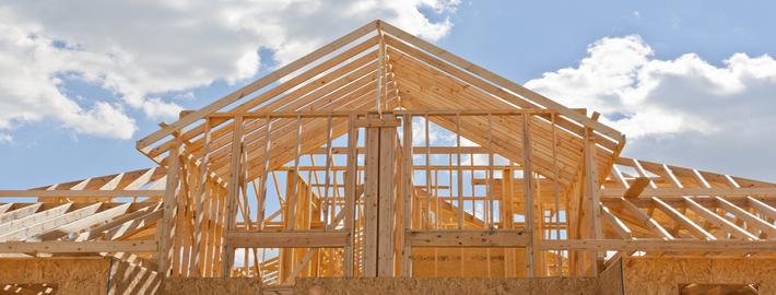 Hudsonville New Construction Homes