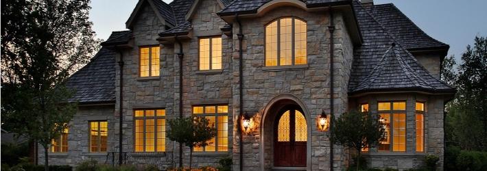 Wyoming Luxury Homes