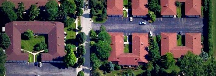 Grosse Pointe Estates Condos for Sale