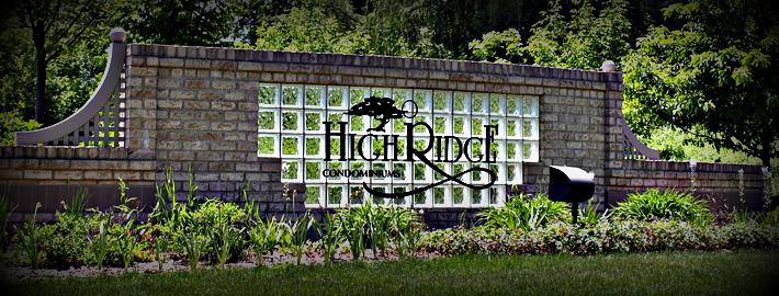 High Ridge Condos