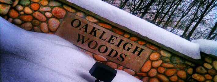 Oakleigh Woods Condos