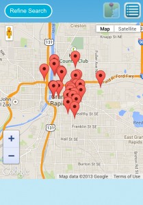 Grand Rapids Homes for Sale