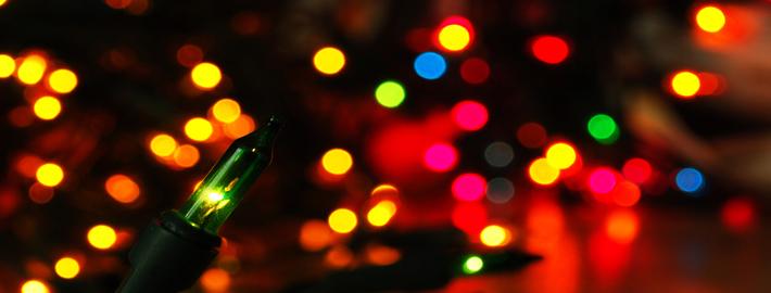 Grand Rapids Christmas Lights