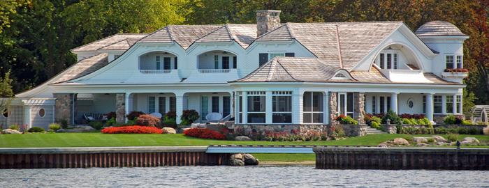 Grand Rapids Real Estate Over $1,000,000