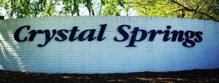 Crystal Springs Condos