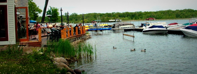 Reeds Lake Waterfront Homes for Sale
