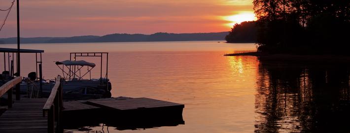 Laraway Lake Homes for Sale