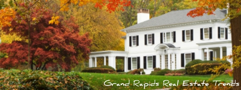 Grand Rapids Homes for Sale with Acreage